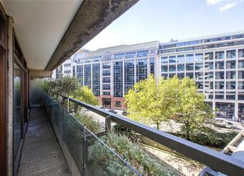 Thumbnail 1 bed flat to rent in Seddon House, Barbican, London