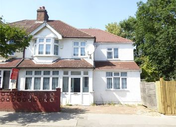 3 bed semi-detached house for sale in Hambrook Road, London SE25