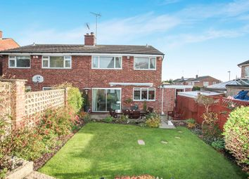 Thumbnail 4 bed semi-detached house for sale in Nunneley Way, Market Harborough