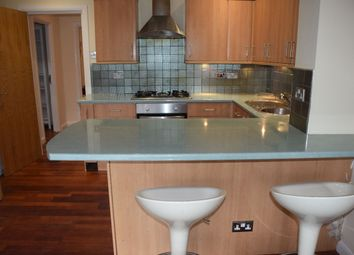 Thumbnail 2 bed maisonette to rent in Watford Way, London