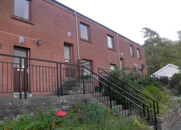 Thumbnail 1 bed flat to rent in 6 Hillbank Terrace, Kirriemuir