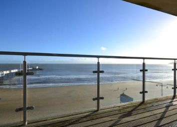 Thumbnail 3 bed flat for sale in Esplanade, Sandown, Isle Of Wight