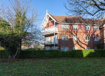 Thumbnail 2 bed flat to rent in Hurst Court, Horsham