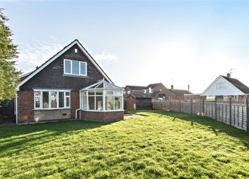 Thumbnail 3 bed detached house for sale in Castlegate, Gipsey Bridge