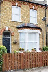 Thumbnail 2 bed flat to rent in Raleigh Road, London