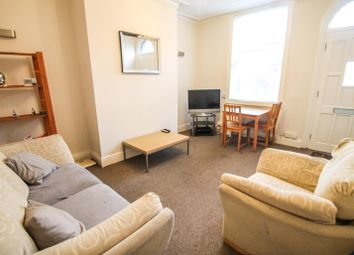 Thumbnail 4 bed terraced house to rent in Haddon Place, Burley, Leeds