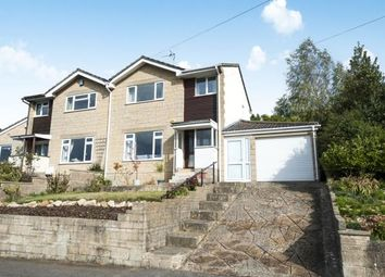 Thumbnail 3 bed semi-detached house for sale in Orchard Leaze, Dursley, Gloucestershire