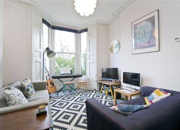 Thumbnail 1 bed flat for sale in St. John's Villas, London