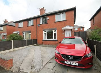 Thumbnail 3 bed semi-detached house for sale in Beech Avenue, Kearsley, Bolton