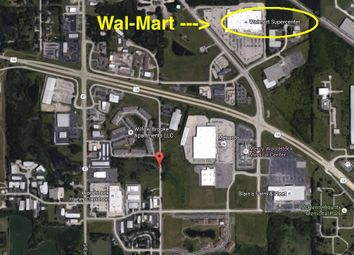 Thumbnail Land for sale in Castle Rd, Woodstock, Il 60098, Illinois, United States