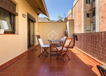 Thumbnail 2 bed apartment for sale in Spain, Barcelona, Barcelona City, Gràcia, Bcn7489