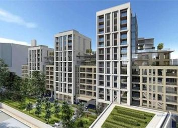 Thumbnail 1 bed flat for sale in Paddington Exchange, Hermitage Road, London