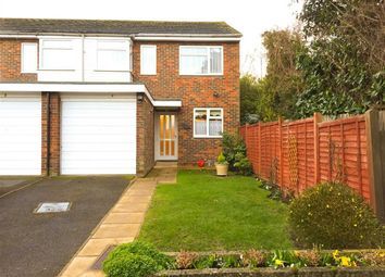Thumbnail 3 bed end terrace house for sale in Fortnums Acre, Stanmore