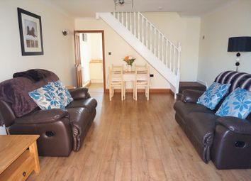 Thumbnail 2 bed town house for sale in Swithin Drive, Stoke-On-Trent