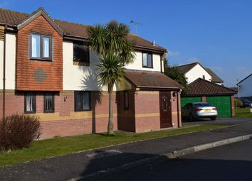 Thumbnail 4 bed detached house for sale in The Firs, Newton, Porthcawl