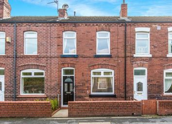 Thumbnail 2 bed terraced house for sale in Bradley Lane, Standish, Wigan, Greater Manchester