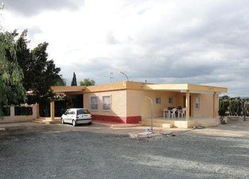 Thumbnail 4 bed villa for sale in Spain, Valencia, Alicante, Elche
