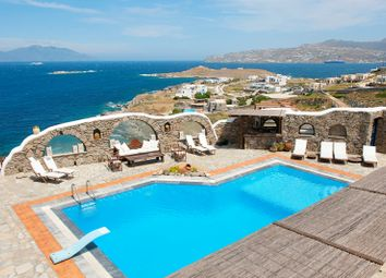 Thumbnail 7 bed villa for sale in Villa V Kanalia, Mykonos, Cyclade Islands, South Aegean, Greece