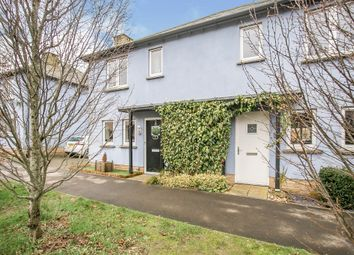 Thumbnail 3 bed semi-detached house for sale in The Briars, Wool, Wareham