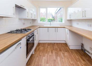 Thumbnail 4 bed semi-detached house for sale in Vane Terrace, Darlington