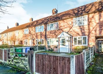 3 bed terraced house for sale in Salcombe Close, Sale, Manchester, Greater Manchester M33
