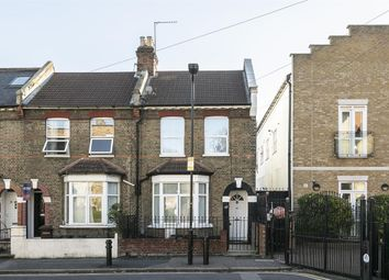 Thumbnail 1 bed flat for sale in Somerford Grove, London