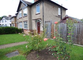 Thumbnail 3 bed semi-detached house for sale in Somaford Grove, East Barenet