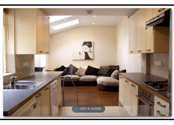 Thumbnail 7 bed terraced house to rent in Bute Ave, Nottingham