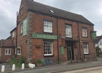Thumbnail Pub/bar to let in Shrewsbury Road, Hadnall, Shrewsbury