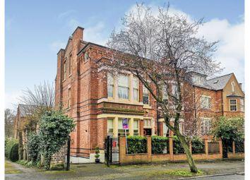 2 bed flat for sale in Magdala Road, Mapperley Park, Nottingham NG3