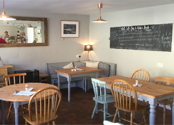 Thumbnail Restaurant/cafe for sale in West End, Ampleforth, York