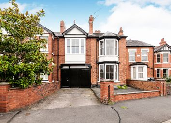 Thumbnail 6 bed link-detached house to rent in Laugherne Road, Worcester