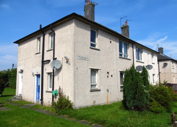 Thumbnail 2 bed flat to rent in Watling Avenue, Camelon FK1,