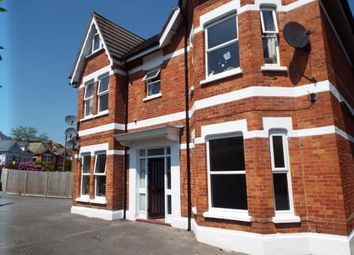 Thumbnail 1 bed property for sale in 37 Alumhurst Road, Bournemouth, Dorset