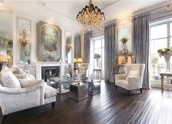 Thumbnail 5 bed terraced house to rent in Hanover Terrace, Regent's Park, London
