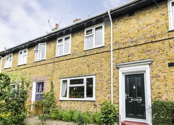 Thumbnail 2 bed flat for sale in Burdett Road, Kew, Richmond