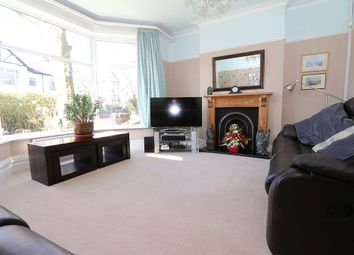 Thumbnail 4 bed semi-detached house for sale in Albany Avenue, Eccleston Park, Prescot, Prescot, Merseyside