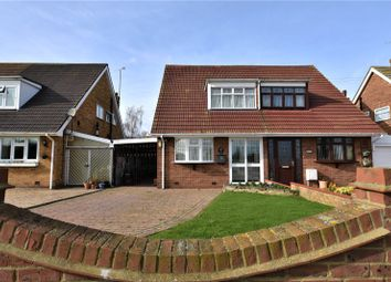 2 bed semi-detached house for sale in Wakering Road, Shoeburyness, Essex SS3