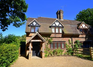 3 bed semi-detached house for sale in Smithbrook, Cranleigh GU6