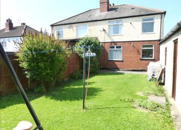 Thumbnail 3 bed semi-detached house for sale in Gipton Wood Crescent, Gipton, Leeds