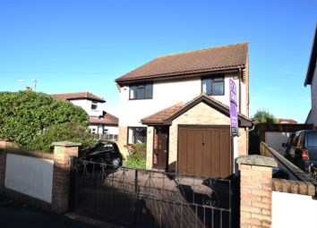 Thumbnail 5 bed detached house for sale in Wanscow Walk, Henleaze, Bristol