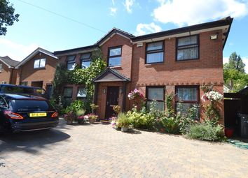 Thumbnail 6 bed detached house for sale in Moorcroft Road, Moseley, Birmingham