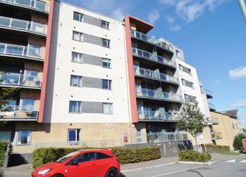 Thumbnail 2 bed flat for sale in Aspire Place, Basingstoke