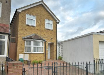Thumbnail 2 bedroom detached house for sale in Middle Road, London