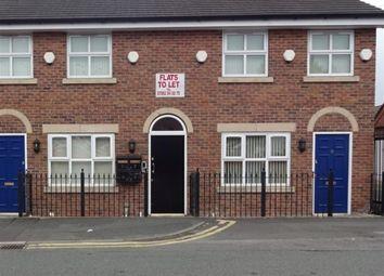 Thumbnail 1 bedroom flat to rent in St. John Street, Atherton, Manchester