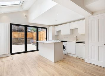Thumbnail 3 bedroom terraced house to rent in Holden Street, London