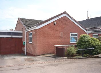 Thumbnail 4 bedroom detached bungalow for sale in Haxby Close, Woodhouse, Sheffield