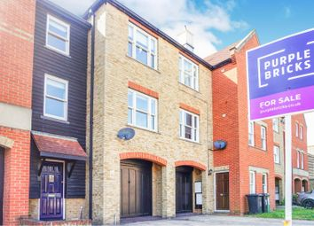 3 bed terraced house for sale in Millview Meadows, Rochford SS4