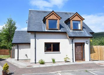 Thumbnail 3 bed detached house for sale in Allt Mor, Aviemore