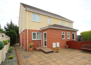 Thumbnail 3 bed semi-detached house for sale in Ashton Drive, Ashton Vale, Bristol